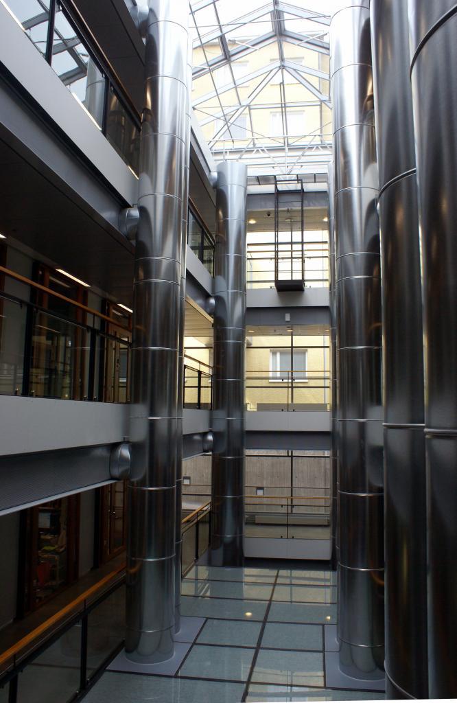 Biomedicum 2, Helsinki