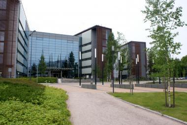 Nokia Kara, Espoo