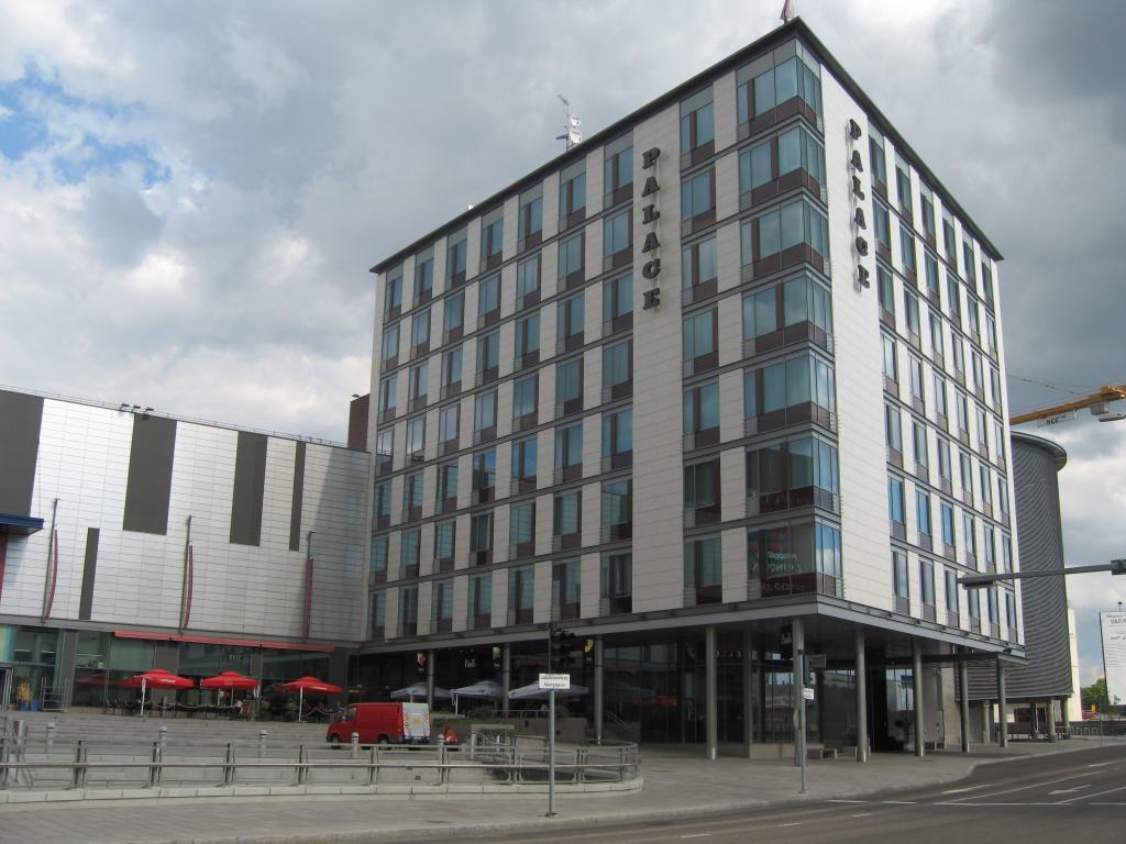 Palace Hotel Sello, Espoo