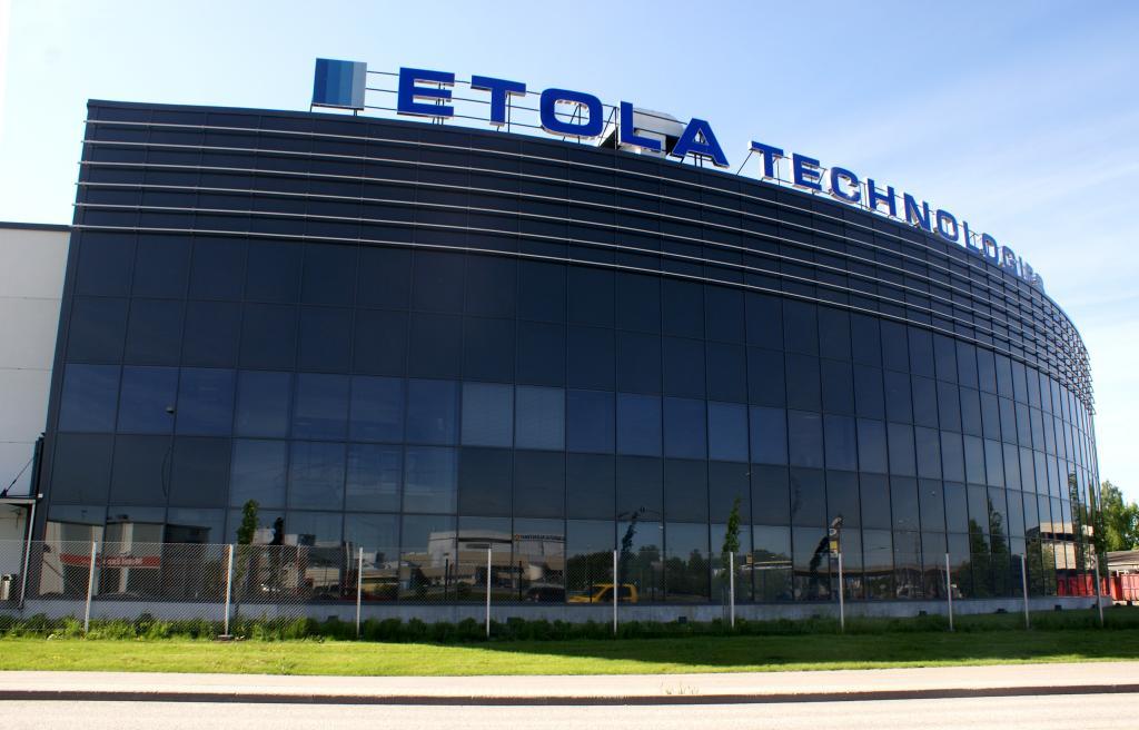 Etola technologies, Vantaa