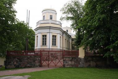 Observatory, Helsinki