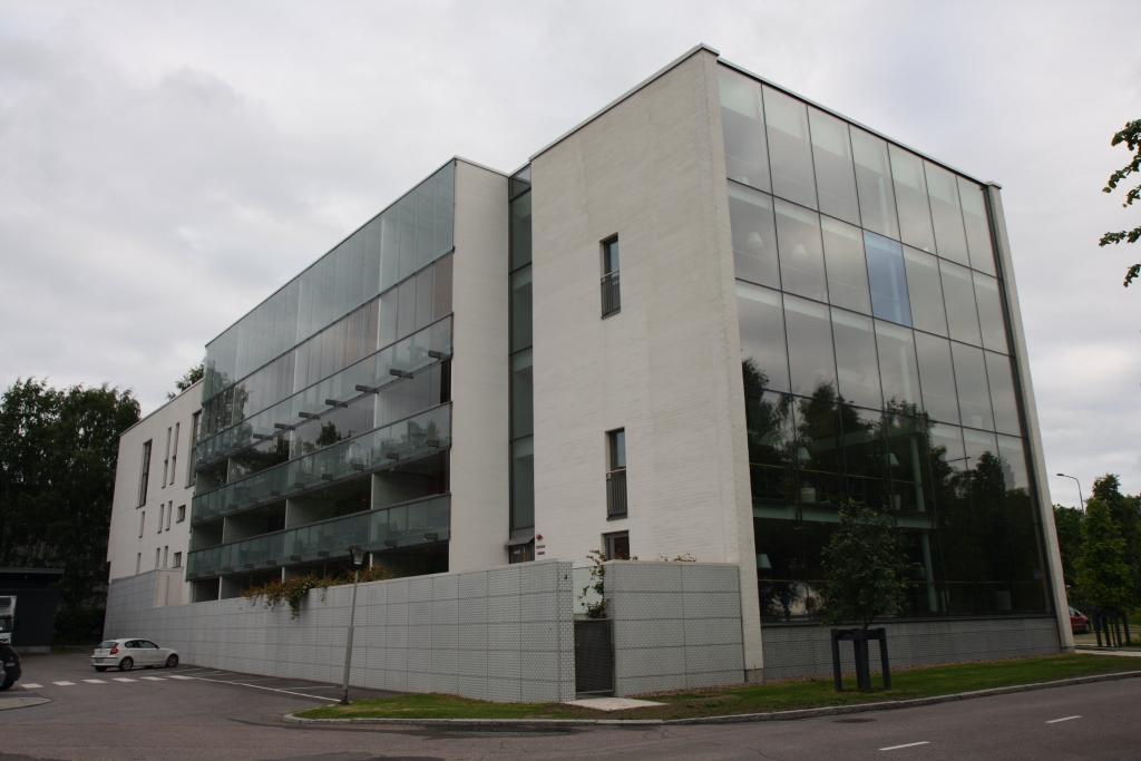 Otaniemi scientist hotel, Espoo