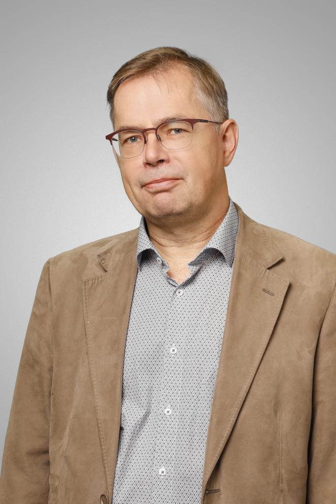 Kalevi Kälvälä