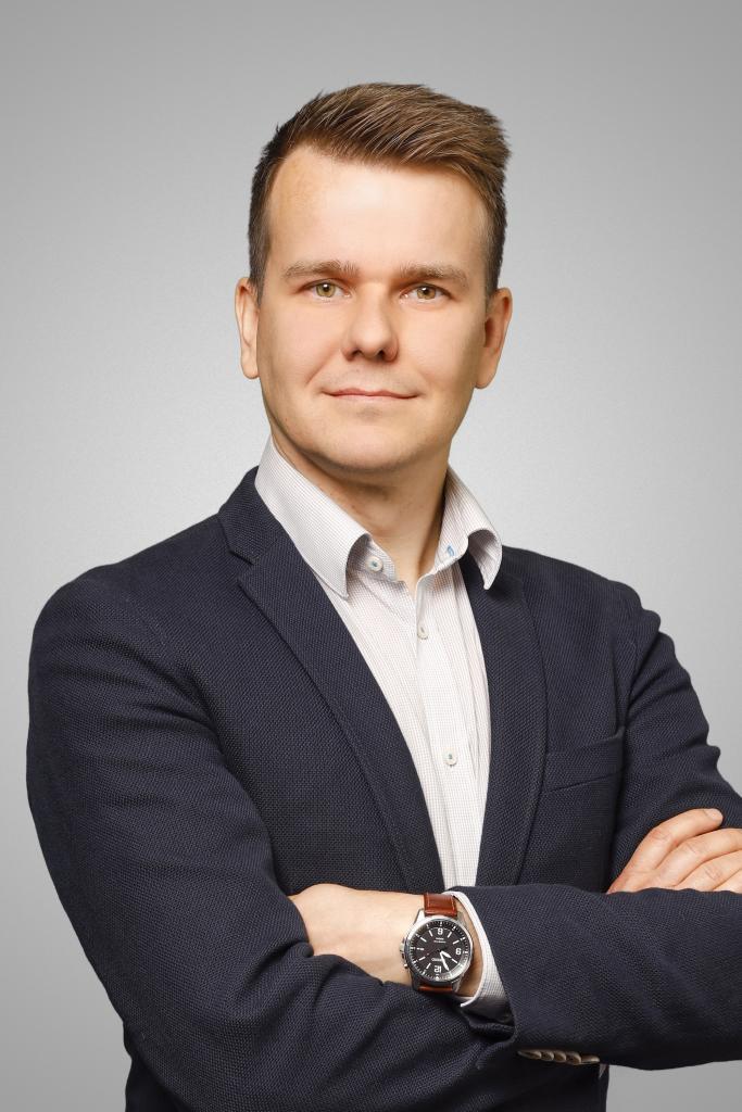 Markus Kääriäinen