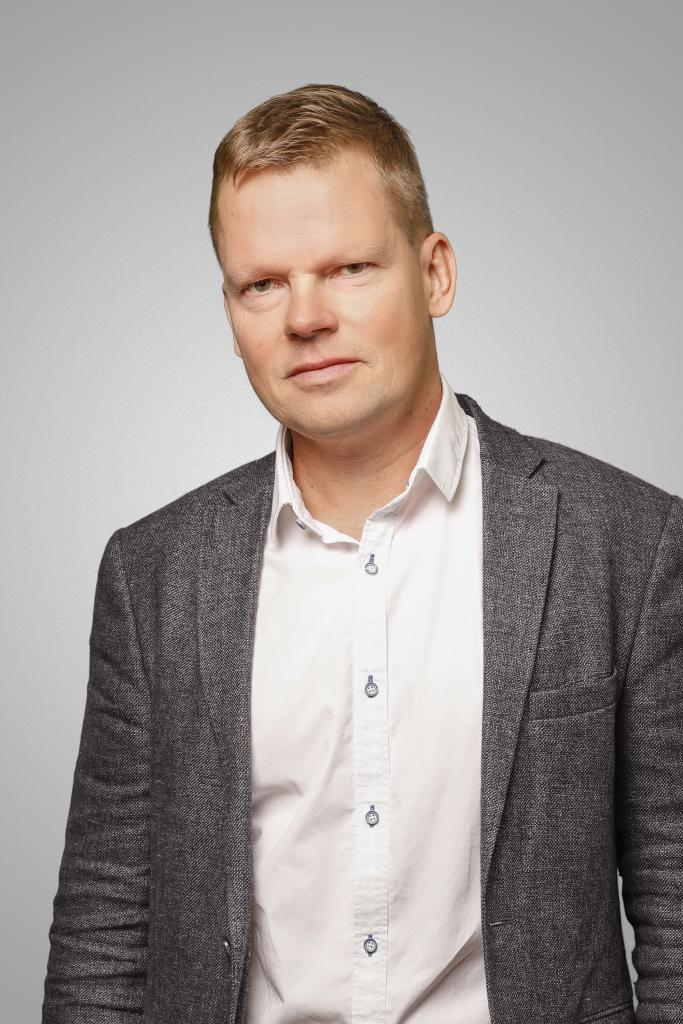 Matti Kruus