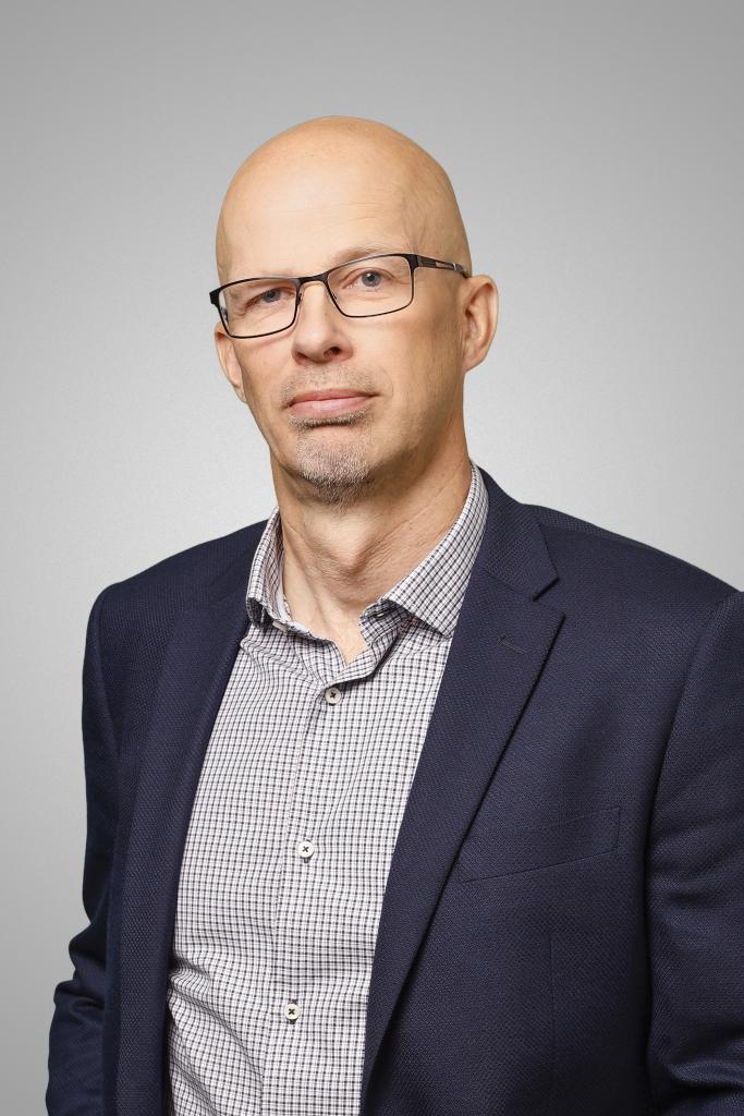 Stig Helminen