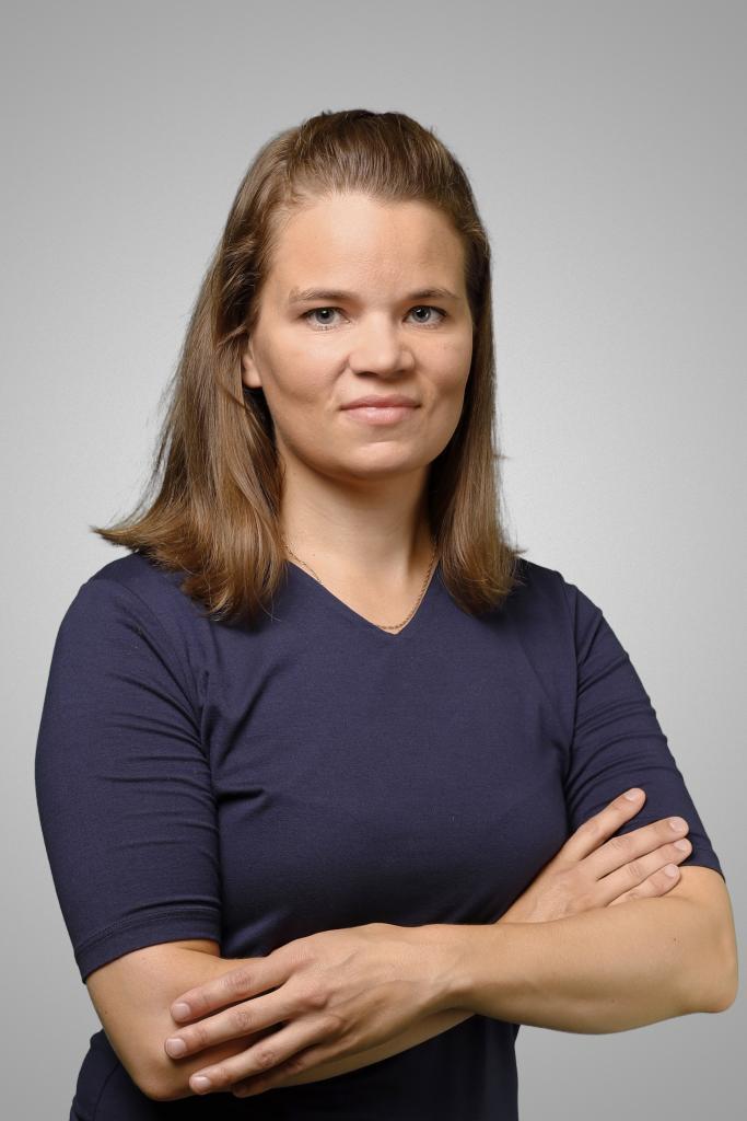 Sanna-Mari Saari